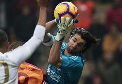 Sivassporlu kaleci Tolgahan: Bu senenin ilk golü benden olsun