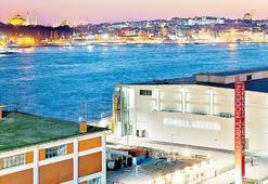 'İstanbul çağdaş sanatın merkezi'