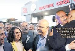 CHPnin Yıldırımdan Berberoğlu talebi: Yargıtay'ın kararını Meclis'e getirmeyin