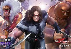 Marvel Future Fighta yeni kahramanlar eklendi