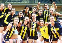 THY - Fenerbahçe: 0-3