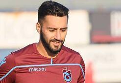 Trabzonspor, Mustafa Akbaşın sözleşmesini feshetti