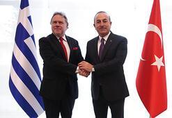 Son dakika... Yunanistandan Türkiye açıklaması