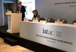 ISTAC dünya çapında kabul ediliyor