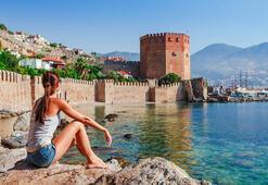 Antalyaya 12 milyon turist