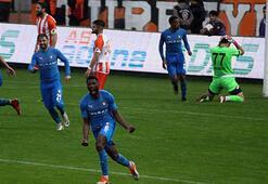 Adanaspor - Altay: 2-3