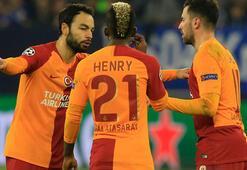 Alman basını Galatasaray maçını böyle gördü: Gala...