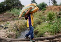 Brezilya, Venezuela sınırına yardım gönderiyor