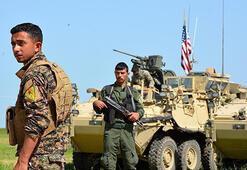 ABD, YPG/PKKya desteğini sürdürmeyi planlıyor