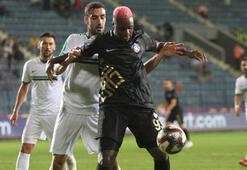 Osmanlıspor - Denizlispor: 0-2