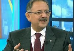 AK Parti Genel Başkan Yardımcısı Özhaseki: Adaylar önümüzdeki hafta...