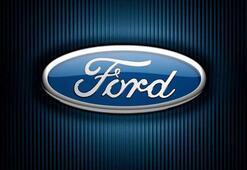 Hondanın ardından Ford da üretimi durduruyor