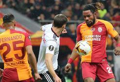 Galatasarayın Avrupada deplasman kabusu