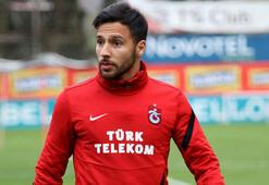 Göztepenin kozu eski Trabzonsporlu oyuncular