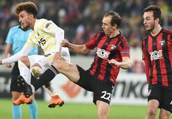 Spartak Trnava - Fenerbahçe: 1-0 (İşte maçın özeti)