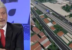 Son dakika: Canlı yayında flaş Kanal Ankara açıklaması