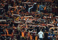 Galatasaray, evinde 32 maçtır kaybetmiyor