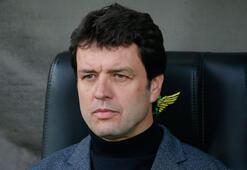 Cihat Arslan: Kadro dışında kalmayı Seleznov istedi