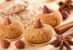 Ağızda dağılan tahinli kurabiye tarifi