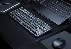 Razerdan hem oyun hem de iş için klavye: Blackwidow Lite