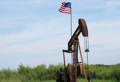 ABDde petrol üretiminde yeni rekor