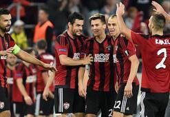 Spartak Trnavayı Fenerbahçenin durumu ümitlendiriyor