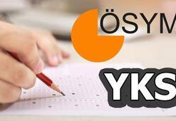 YKS ne zaman 2019 Üniversite sınavı giriş yeri seçimi nasıl yapılır