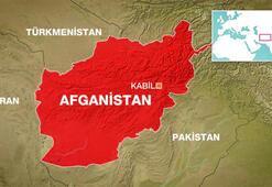 Afganistanda bir polis 8 meslektaşını öldürdü