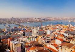 Türkiyede 19,5 milyon konut bulunuyor