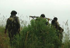 PKKlı teröristin korkusu günlüğüne yansıdı: Ölümü bekliyoruz