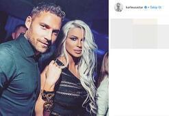 Dusko Tosic'in eşi Jelena Karleusayı yıkan haber