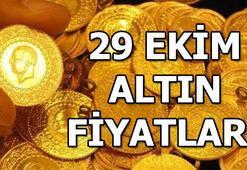 Bugün altın fiyatları ne kadar Güncel gram ve çeyrek altın fiyatları...