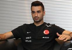 Rizespor kalecisi Gökhan Akkan: Futboldan önce hayatım yok gibi