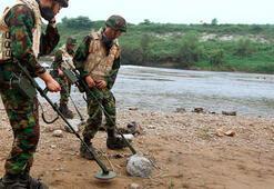 Son dakika... Güney ve Kuzey Kore, sınırdaki 1 milyon mayını temizlemeye başladı