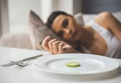 Yeme bozukluğunun yol açtığı 3 tehlike