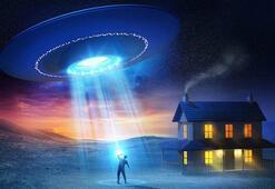 NASAdaki bilim insanı: Uzaylılar Dünyayı çoktan ziyaret etmiş olabilir