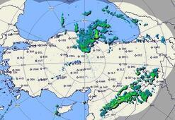 Meteorolojiden son dakika uyarısı Bu tarihlere dikkat...