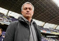 Büyük itiraf: Mourinho, Real Madrid'de