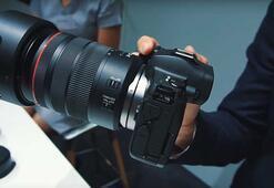 Photokinada neler yaşandı Vlogger için kamera - Canon EOS R ve daha fazlası