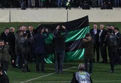 Horoz, Süper Lige kilitlendi