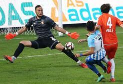 Adana Demirspor - Adanaspor: 1-1