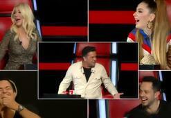 O Ses Türkiye jürileri kimler O Ses Türkiye yeni bölüm ne zaman