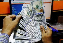 Finans dışı kesimin net döviz açığı 210.1 milyar dolar