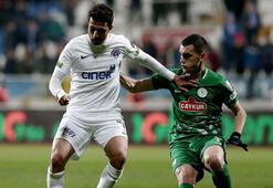 Kasımpaşa - Çaykur Rizespor: 0-1