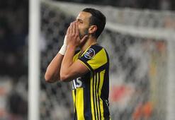 Roberto Soldado: Fenerbahçeyi böyle bir durumda bırakamam