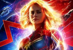 Captain Marvelin yaşlı kadına yumruk atma nedeni ortaya çıktı
