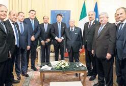 Türkiye Palermo'dan ayrıldı, Libya'dan değil