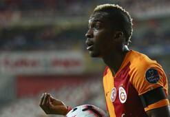 Galatasaraya Onyekurudan kötü haber 4-6 hafta yok