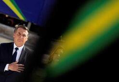Brezilyanın yeni Devlet Başkanı yemin etti