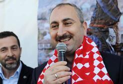 Bakan Gül: Terörü sonuna kadar bitirmeye kararlıyız